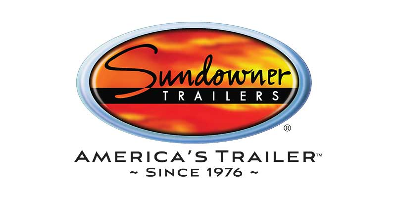 Sundowner Trailers at Nishna Valley Cycle, Atlantic, IA 50022