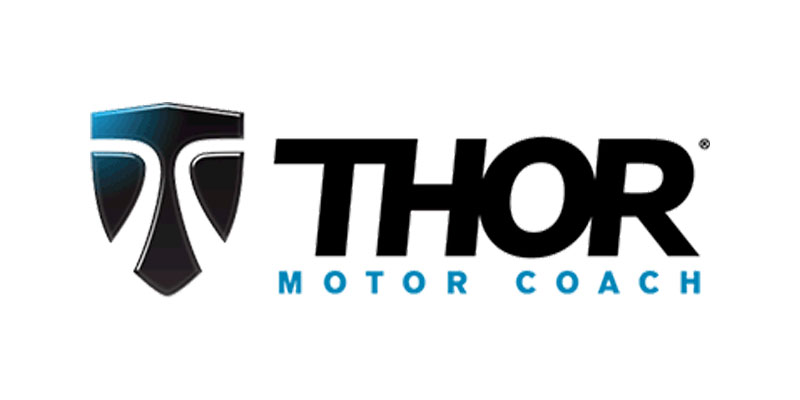 Thor Motor Coach at Prosser's Premium RV Outlet