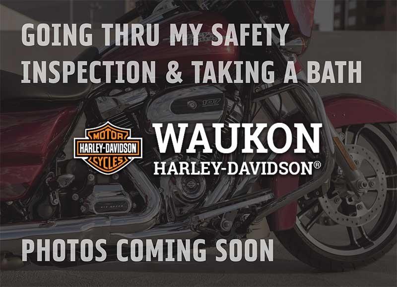 2018 Harley-Davidson Softail Street Bob at Waukon Harley-Davidson, Waukon, IA 52172